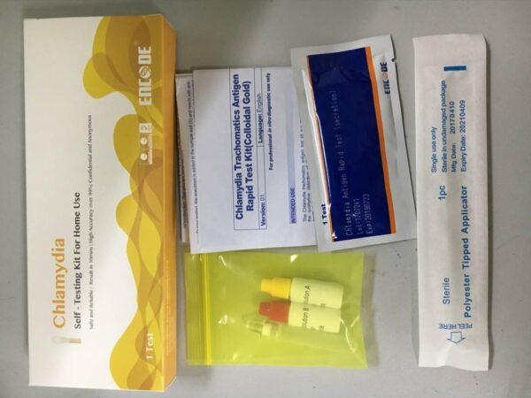 Chlamydia zelftest 1 st Encode 3